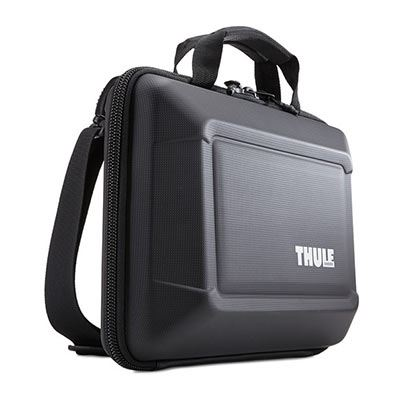 Thule Gauntlet 3 15 inch Laptop + iPad Attache Bag - Black