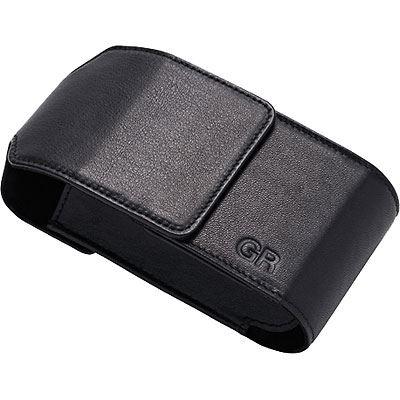 Ricoh GC-5 Leather Case