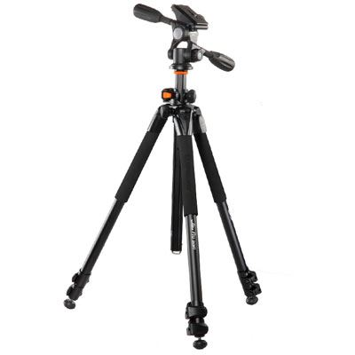 Image of Vanguard Alta Pro 263AP Aluminium Tripod with PH-32 Head