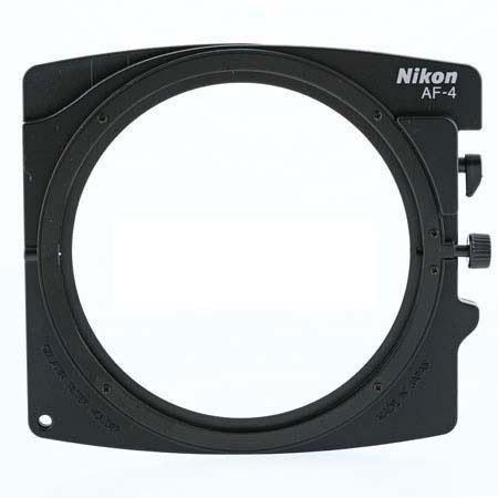 Nikon AF-4 Filter Holder