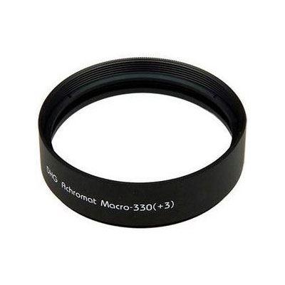 Marumi 49mm DHG Achromat Macro Lens 330 (+3)