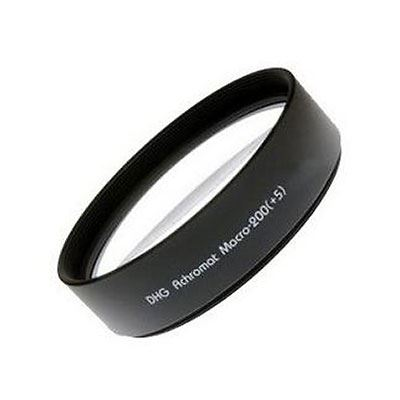 Marumi 58mm DHG Achromat Macro Lens 200 (+5)