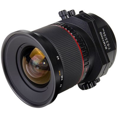 Samyang T-S 24mm f3.5 ED AS UMC Lens - Sony Fit