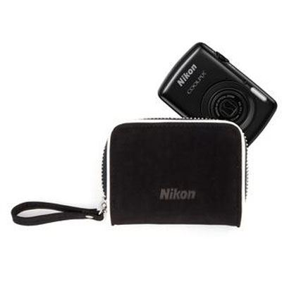 Nikon CS-S53 Case for Coolpix S01