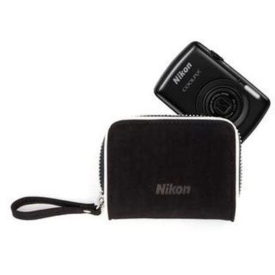 Nikon CS-S53 Case for Coolpix S01