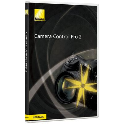 Nikon Camera Control Pro 2 Upgrade