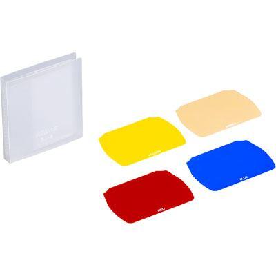 Nikon SJ-4 Colour Filter Set for SB-700