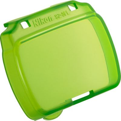 Nikon SZ-2FL Fluorescent Filter for SB-900 / SB-910