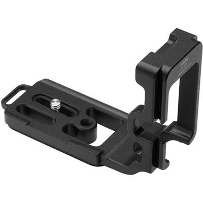 Image of Kirk BL-6D L-Bracket for Canon EOS 6D