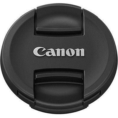 Image of Canon E-58II Lens Cap