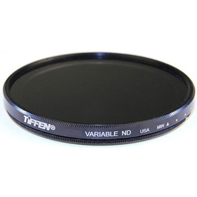 Tiffen 67mm Variable Neutral Density Filter