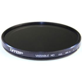 Tiffen 72mm Variable Neutral Density Filter