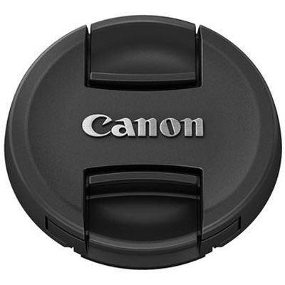 Image of Canon E-55 Lens Cap