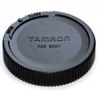 Tamron Rear Lens Cap for Sony/Minolta Mount Lenses