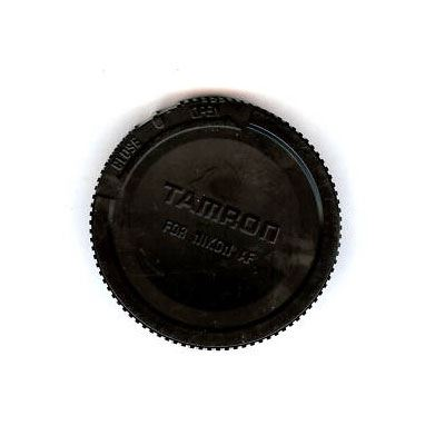Tamron Rear Lens Cap for Nikon AF Mount Lenses
