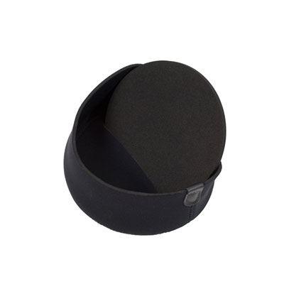 LensCoat Hoodie Lens Cap (XX Small) - Black