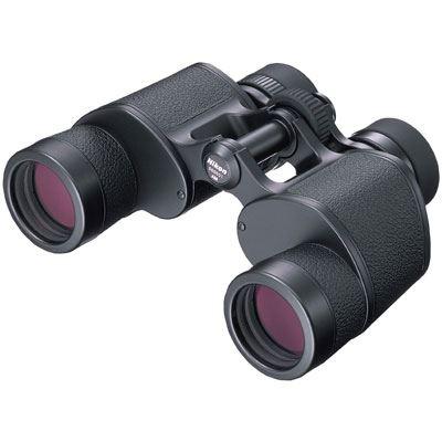 Nikon EII 10x35 Binoculars