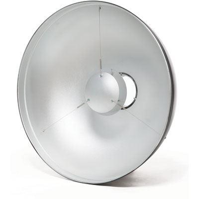 Image of Bowens Beauty Dish - Silver