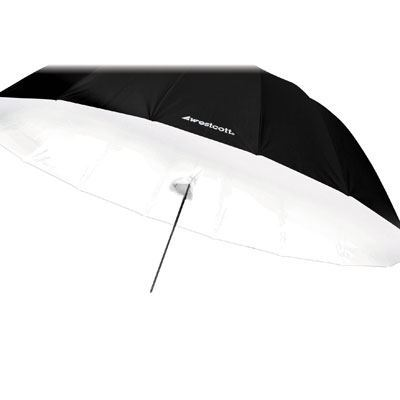 Westcott Parabolic Front Diffusion Panel for 2.2m Umbrella