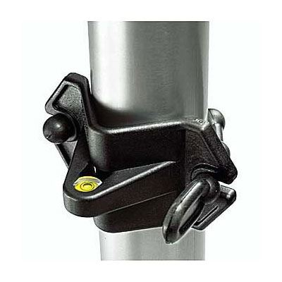 Image of Manfrotto 032SPL Autopole Spirit Level