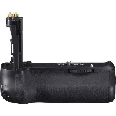 Image of Canon BG-E14 Battery Grip