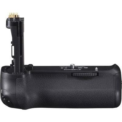 Image of Canon BG-E14 Battery Grip for EOS 70D / 80D