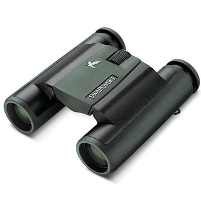 Swarovski CL Pocket 10x25 Binoculars - Green