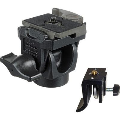 Image of Manfrotto 243 Window Pod with 234 Tilt Head