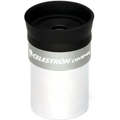 Image of Celestron Omni 9mm Plossl Eyepiece