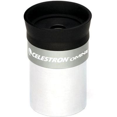 Celestron Omni 9mm Plossl Eyepiece