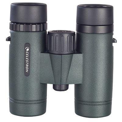 Image of Celestron Trailseeker 8x32 Binoculars