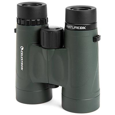 Image of Celestron Nature DX 8x42 Binoculars