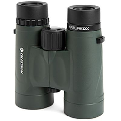 Image of Celestron Nature DX 10x42 Binoculars