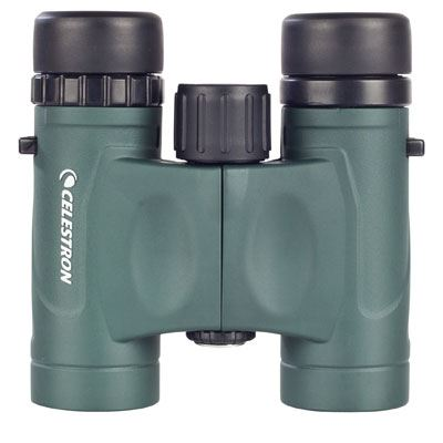 Image of Celestron Nature DX 10x25 Binoculars