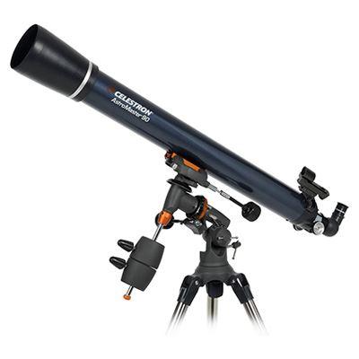 Image of Celestron Astromaster 90EQ Refractor Telescope