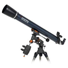 Celestron Astromaster 90EQ Refractor Telescope