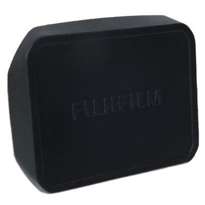 Image of Fujifilm 18mm Lens Hood Cap