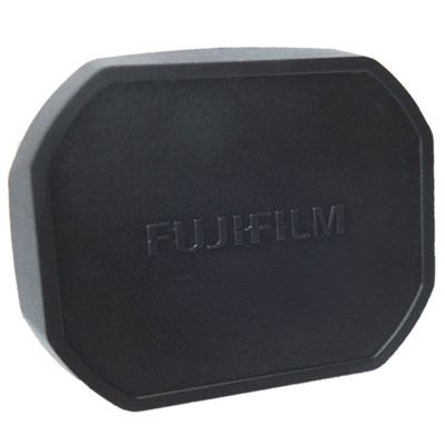 Image of Fujifilm 35mm Lens Hood Cap
