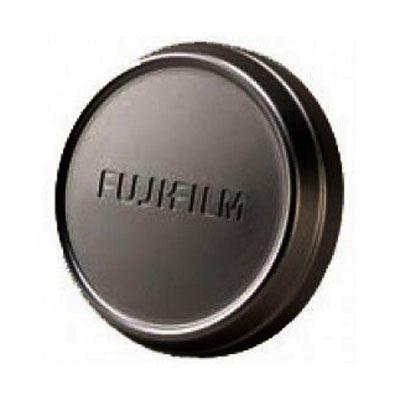 Fuji Lens Cap for X100STF  Black