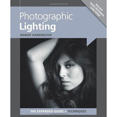 The Expanded Guide  Photographic Lighting