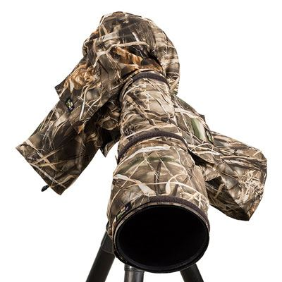 LensCoat RainCoat 2 Pro - Realtree Advantage Max4
