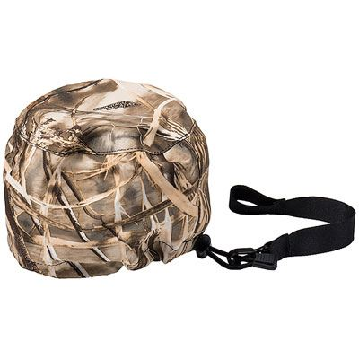LensCoat RainCap Small - Realtree Max4 HD