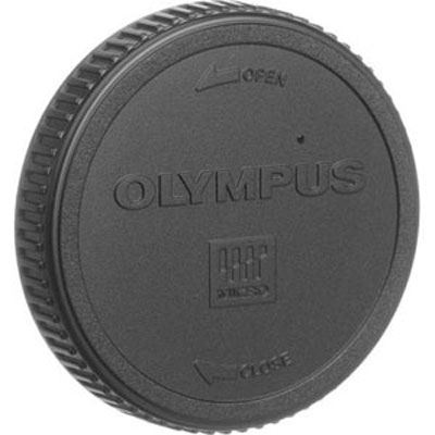 Olympus LR-2 Rear Lens Cap for Micro Four Thirds Lenses