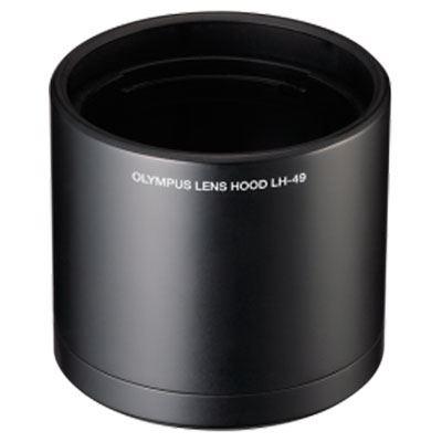 Image of Olympus LH-49 Lens Hood for M.Zuiko ED 60mm Macro Lens