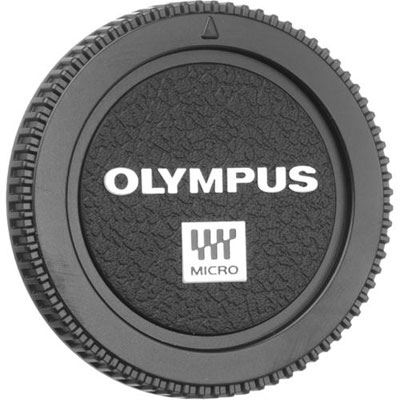 Olympus BC-2 Body Cap for Micro Four Thirds