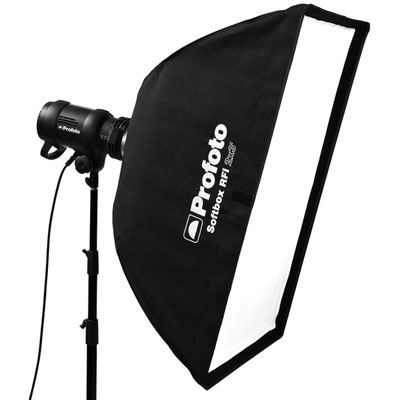 Profoto RFi Softbox Rectangular 60x90cm