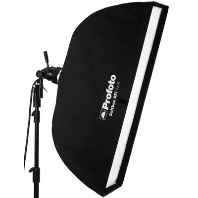 Profoto RFi Softbox Strip 30x120cm