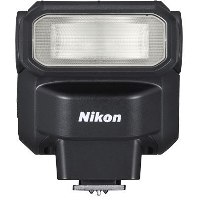 Nikon SB-300 Speedlight Flashgun