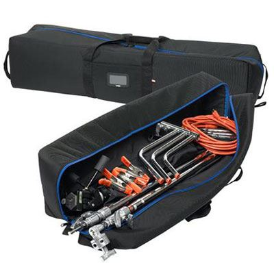 Image of Tenba CCT51 TriPak Car Transport Case