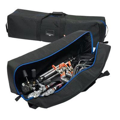 Image of Tenba CCT46 TriPak Car Transport Case
